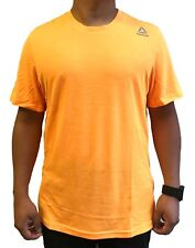 fc5fc7f869 Reebok Fitness Exercise Shirts for Men for sale | eBay