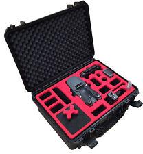 Profi maleta de transporte DJI Mavic pro - 7 baterías mucho espacio! impermeable