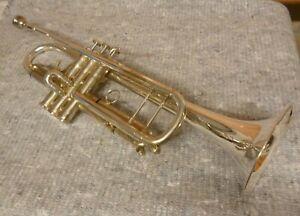 Bb Trompete - Thomann Schilke Kopie