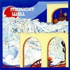 Midnight Well Self Titled (10 track LN CD, Mar-2010, Mulligan Records) AS-9C