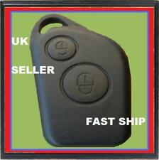 Citroen Saxo, Xsara Picasso, Berlingo Key FOB case NEW