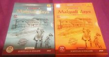 R. K. Narayan's Malgudi Days 6 DVDs Collector's Edition vol. 1 and 2 DRAMA TV