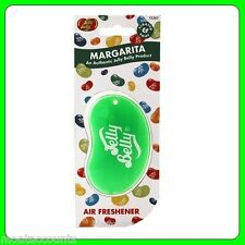 Jelly Belly Margarita Air Freshener 3D [JB15261] Jelly Beans