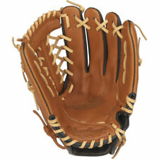 Rawlings P115GBMT Prodigy 11.5 in Youth Infield Glove Modified Trap-Eze RHT