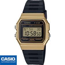 Reloj Casio Collection modelo F-91wm-9aef