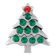 Petite Ginger Snap - Holiday Tree - Gp19-05 Buy 2, Get 3rd $5.95 Snap Free -