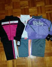 Nike Polyester Tracksuit Girls' Sportswear (2-16 Years)