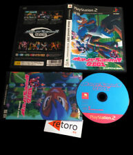 DANCE SUMMIT 2001 BUST A MOVE DS Sony PS2 PLAYSTATION2 Play2 Station Japones