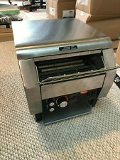 Hatco Horizontal Conveyor Toaster Tq-400H