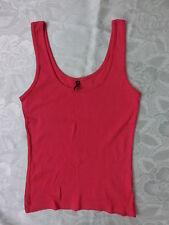Trägerhemd Hemd Top Shirt Gr. M, 38 wie neu