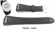 Timex Spare Band T62951 Sport INDIGLO MARATHON TRIATHLON 8 Lap Silicone 16/26 mm