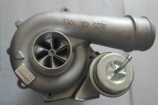 BILLET KO4 UPGRADE k04-023 Turbo Charger Audi S3 1.8T TT QUATTRO Seat Leon 225HP