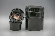 M39 JUPITER-12 2,8/35mm Rare Rangefinder Lens M39 + Case for Leica IIIg IIIf M39