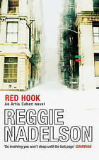 Red Hook,Nadelson, Reggie,New Book mon0000092521