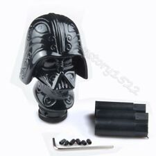 Black Universal Car Gear Stick Shift Lever Knob Shifter Star Wars