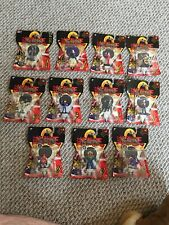 Yu-Gi-Oh Action Figure Lot Mip Rare 2002 2003 Dragon Time Pegasus Sage Metal 11T