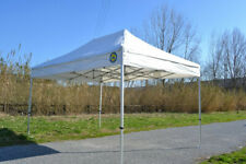 Gazebo Professionale Pieghevole 4.5 x 3  color avorio 'Best 40'