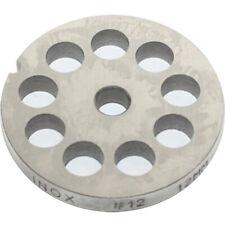 Grille pour Hachoir 9501n Reber 12 mm