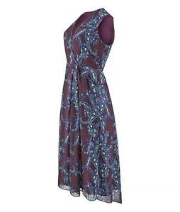Cabi New NWT Treasure Dress Size 16 #3461 Stunning!