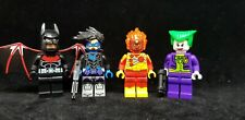 Lego custom injustice 2, super heros dc comics