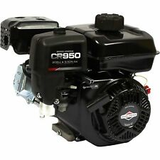 Briggs&Stratton 13R2320001F1 OHV Horizontal Engine-208CC, 3/4in.x2 7/16in.Shaft