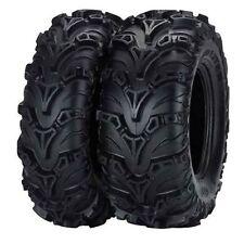 ITP Mud Lite II Tire Size 27x9-14 Set of 2 Tires ATV UTV
