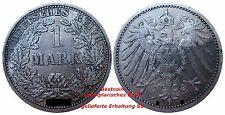 J 17   1  Mark  1906 J in SS
