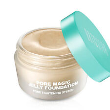 [BRTC] Pore Magic Jelly Foundation 30ml Covers Pores and Make Skin to be Even