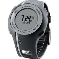 Garmin Forerunner 110 Black Watch   010-00863-00   AUTHORIZED GARMIN DEALER!