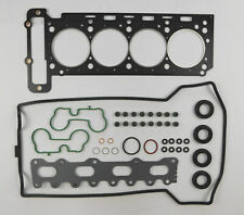 FOR MERCEDES C230 CLK230 E230 SLK230 2.3 16V 95-04 KOMPRESSOR HEAD GASKET SET