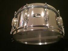 Slingerland 8.5 x 14 chrome snare drum