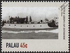 Massey Shaw fuego Barco/lanchas contra incendios la segunda guerra mundial poco buques de Dunkerque Sello