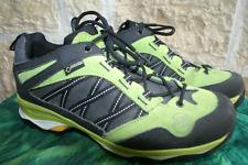 HANWAG Belorado Low BunioTrekking-Wander-Outdoor Schuhe grün 37,5 UK 4,5 w.Neu