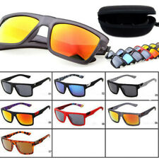 New 7 Color THE DIRECTOR Mens Mirror Eyewear Sports Anti-Reflective Sunglasses