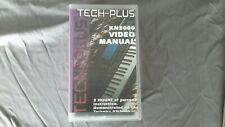 More details for technics kn3000 video manual vhs