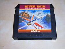 RIVER RAID ATARI 5200