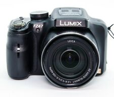 Panasonic Lumix DMC-FZ47 (FZ48) Zoom 24x