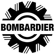 BOMBARDIER STRAP 293850036