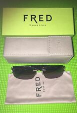 Fred Lunettes Sunglasses