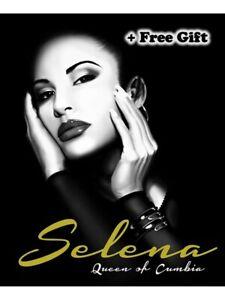"Selena poster wall art home decor photo print 16x24/"" 24x36/"" 20x30/"""