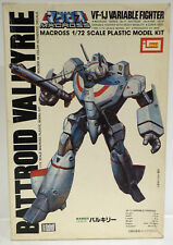 MACROSS : VF-1J VARIABLE FIGHTER 1/72 SCALE MODEL KIT MADE BY IMAI