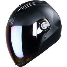 Steelbird Air SBA-2 Full Face Motorcycle Helmet Safe Stylish Regular Size S2u