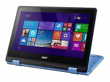 "Acer Aspire R3-131T-C0B1 11.6"" Touchscreen LCD Notebook NX.G0YAA.014"