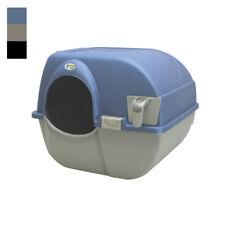 Omega Paw Roll n' Clean Katzentoilette Katzenklo selbstreinigend LARGE