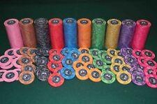 500 Ceramic Poker Chips Keramik Pokerchips Poker Chips Poker Jetons