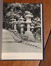 1958 Japon Mousset Album Guides Bleus
