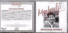 CD 20 TITRES MOULOUDJI SÉLECTION DU READER'S DIGEST BEST OF 1997 PORTRAIT CD 2