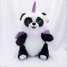 Winged Panda Unicorn Plush Stuffed Animal