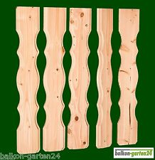 Douglasie Balkonbretter, für Holzbalkone, Balkongeländer Holz, alt. zu Lärche