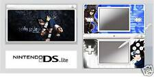 Nintendo DS or DS Lite NARUTO Skin /  Decal Sticker